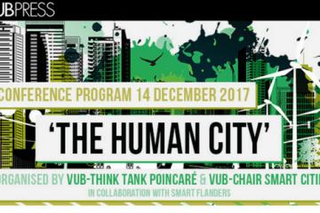 Human City Web Banner