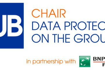 Data Protection On The Ground Chair logo